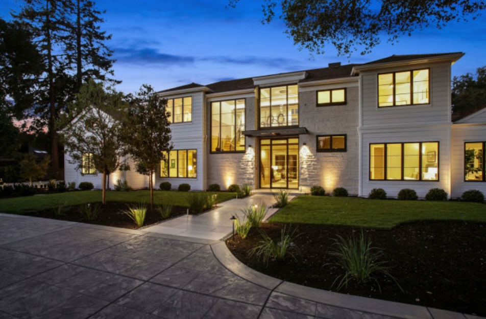 14 6 Million Newly Built 10 000 Square Foot Contemporary