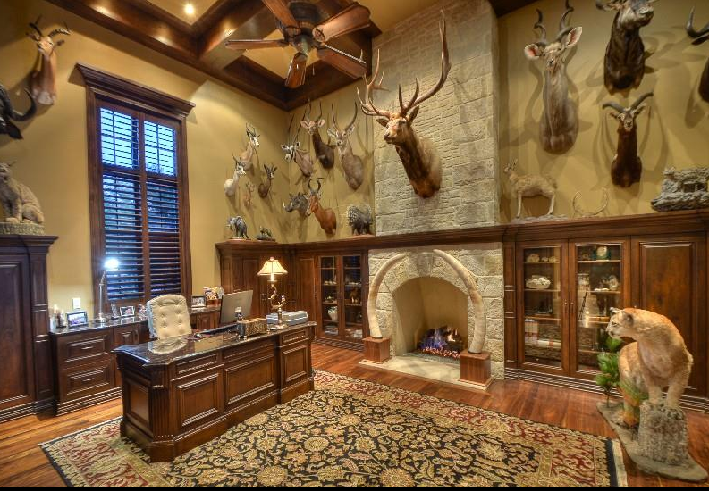 6 65 Million Newly Listed Mansion In San Antonio Tx