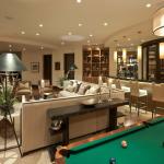 Billiards Room/Lounge
