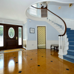 Secondary Foyer