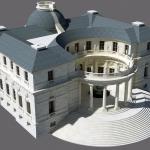 Palais de l'Imperatrice