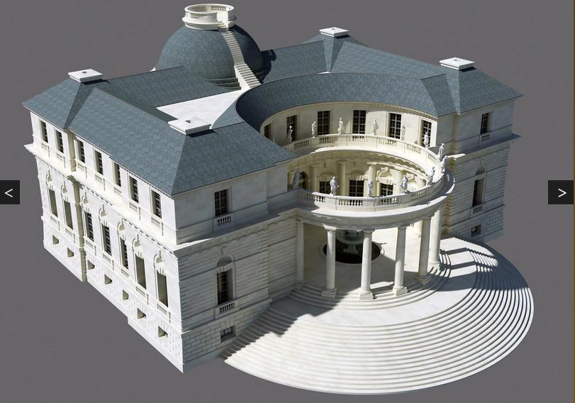 Cogemad – Haute-Couture Estates and Interiors