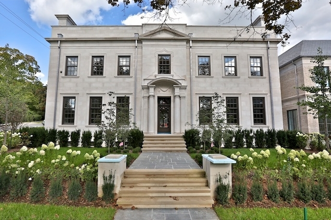 15 Million Newly Listed Limestone Mansion In Toronto  Canada   Homes
