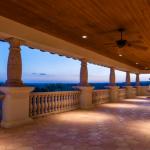 Upper Covered Terrace