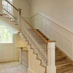 Back Staircase