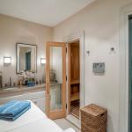Massage Room w/ Sauna & Steam Shower