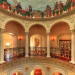 Rotunda Foyer