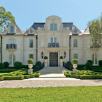Mansion #4