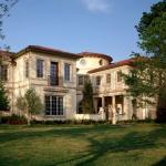 Mansion #8