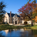 Mansion #10