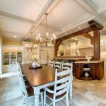 Gourmet Kitchen/Breakfast Room