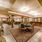 Recreation/Billiards Room