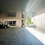 Exterior Parking