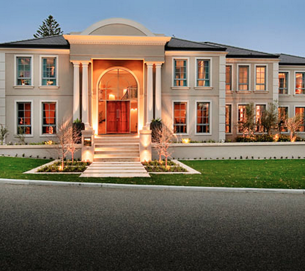 New Luxury Home Builder: Homes Of The Rich – The #1 Real Estate Blog