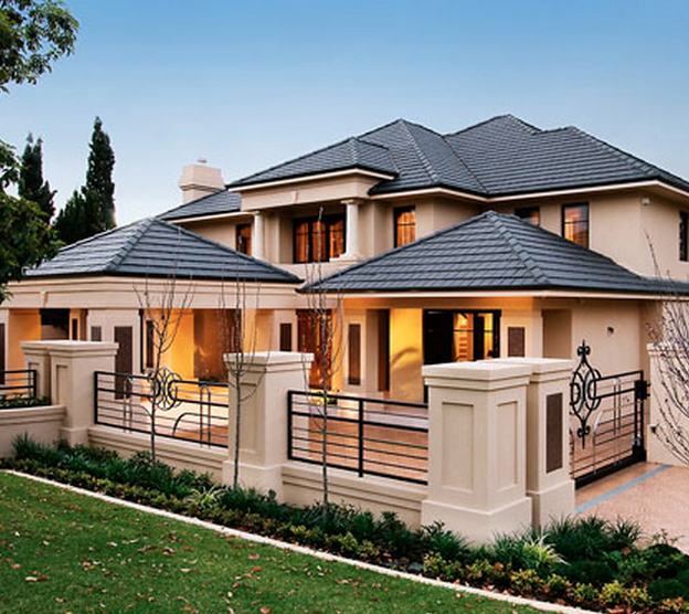 Zorzi Builders Is A Luxury Home Builder Based In Western Australia. They  Are Known For Their Contemporary/modern Homes. Pictured Above Are 8 Homes  That They ...