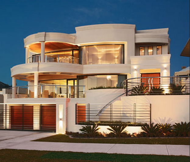 Beach house builders western australia nusteel home for Beach house designs western australia