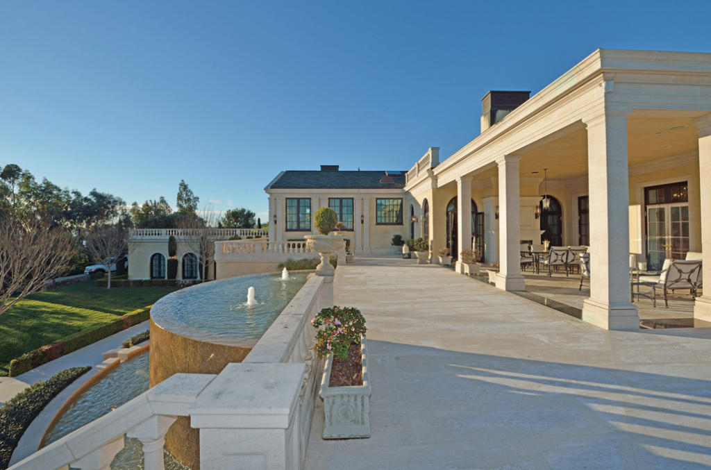 The polo estate of montecito 250 000 month homes of for 7 summerland terrace