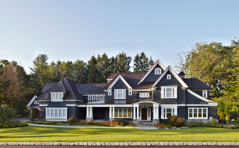 Hotr poll which shingle style home do you prefer homes for Family homes com