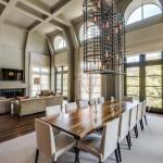 2-story Family/Informal Dining Room