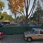 Street View (start of construction)