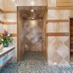 Steam Shower & Sauna