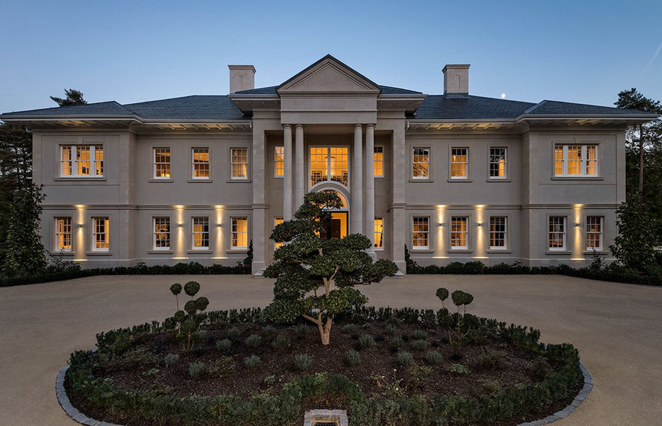 Woodrow A 163 24 5 Million Newly Built 22 000 Square Foot