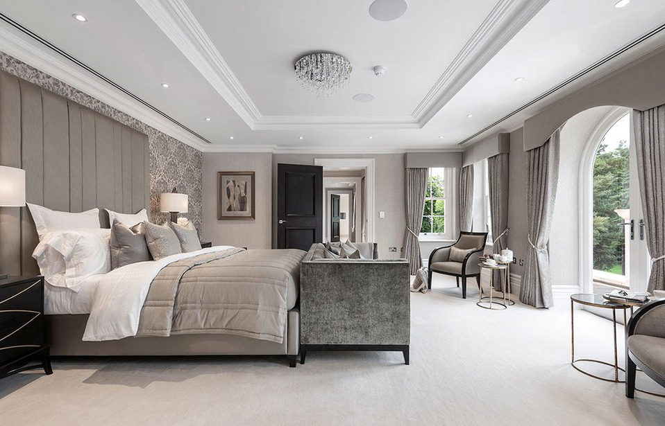 master bedrooms in mansions woodrow a 163 24 5 million newly built 22 000 square foot 16161