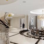Foyer & Dining Room