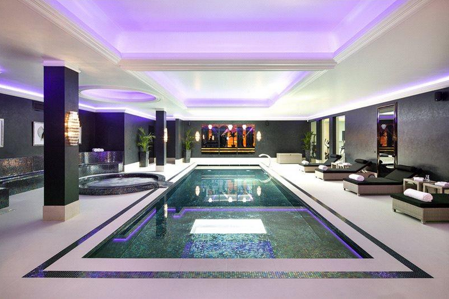 32 million newly built 20 000 square foot brick mansion for Luxury homes in london