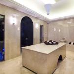 Sauna & Steam Shower