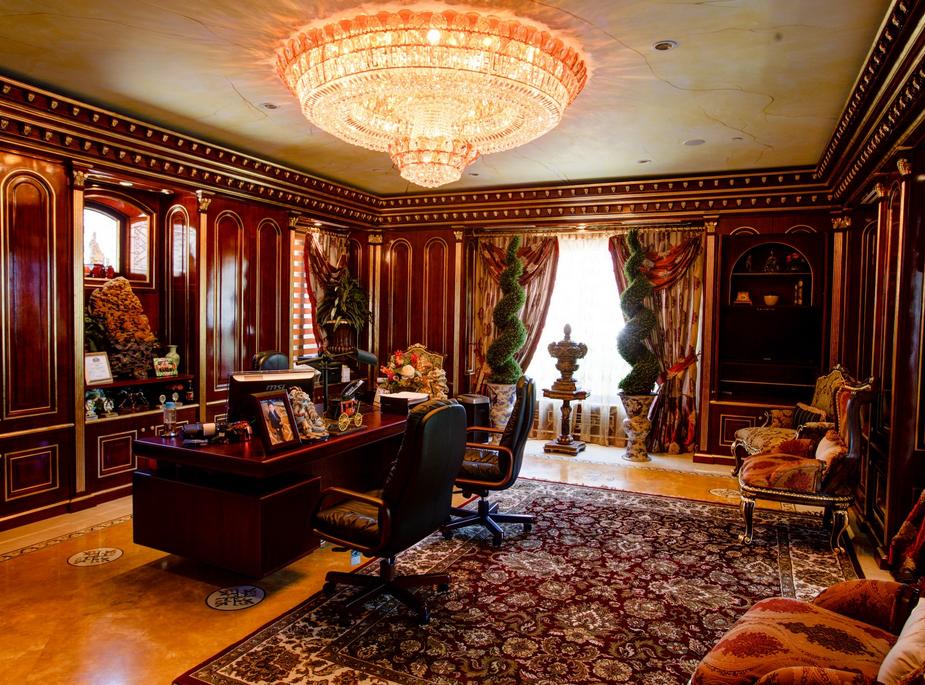 30 000 Square Foot Opulent Mega Mansion In Bradbury Ca Re