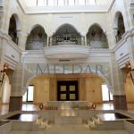 Atrium Foyer