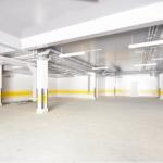 Subterranean Garage