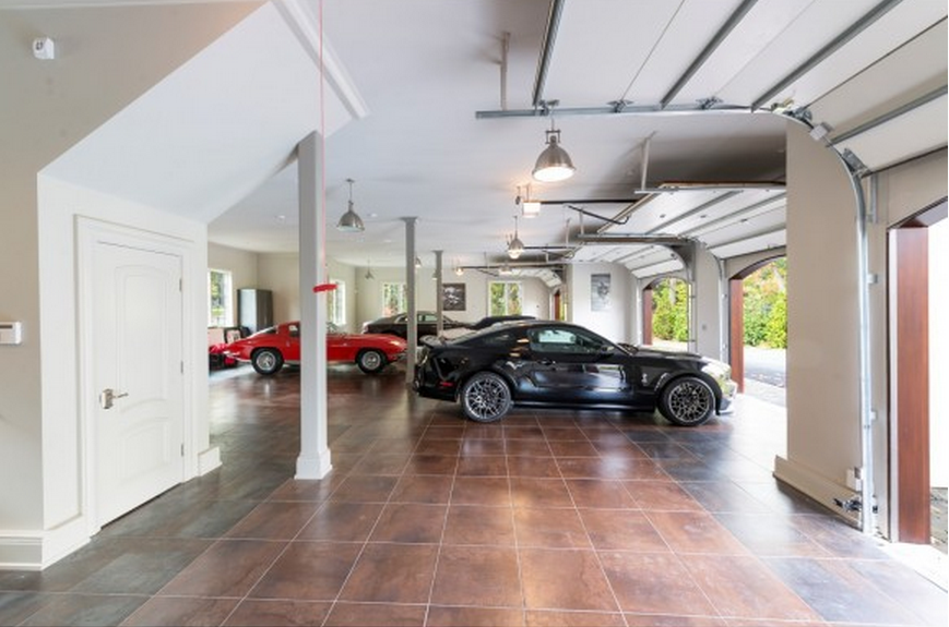 4 Car Garage Apartment Plans