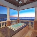 Terrace w/ Spa