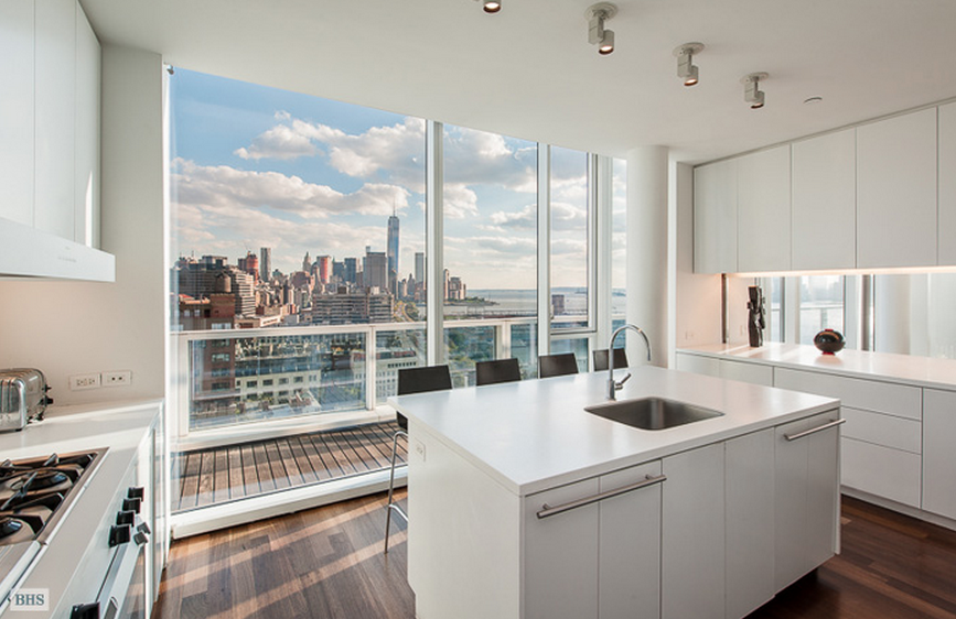 40 Million Newly Listed Duplex Penthouse In New York Ny