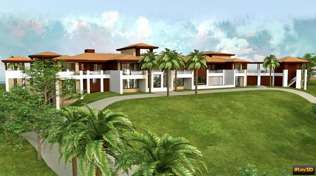 29 million newly listed 30 000 square foot oceanfront for Mega mansions in florida