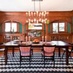 Dining Room #15