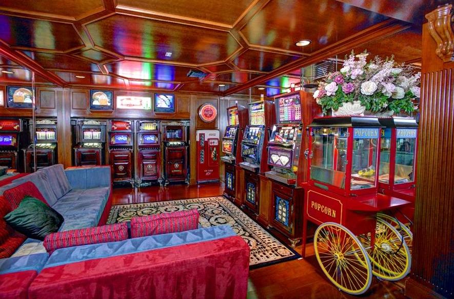 Home Casino