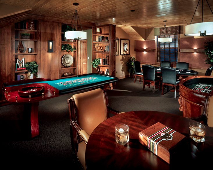 Casino Home