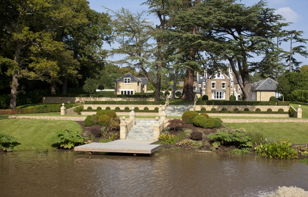 Theydon Towers A £7.495 Million Estate In Essex, England