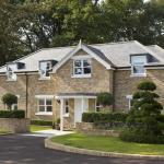 Front Exterior - Cottage