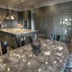Gourmet Kitchen & Breakast Room