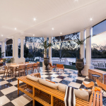 Alfresco Living/Dining Room