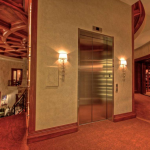 25-person Commercial Elevator