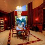 2-story Formal Dining Room
