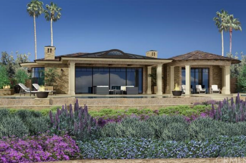 $29.995 Million Newly Built Mansion In Laguna Beach, CA