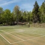Outdoor Tennis Court #2