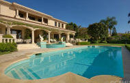 $29,500/Month Rental In Newport Coast, CA