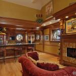 Recreation Room w/ Kitchen